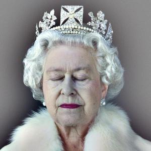 ballade pour une reine