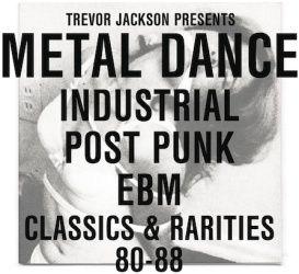 Trevor Jackson Metal Dance 2
