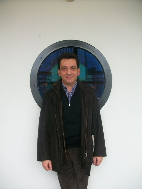 Frederic Brahami
