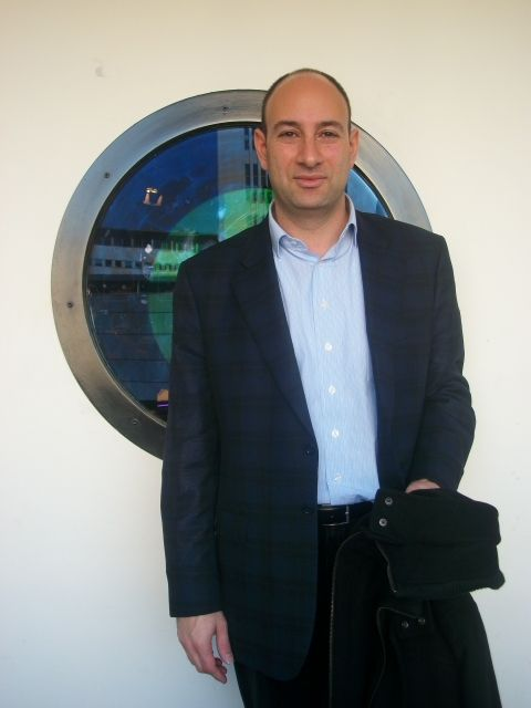 Marwan Rashed