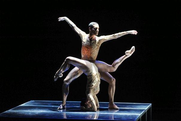 Malandain Ballet Biarritz 2