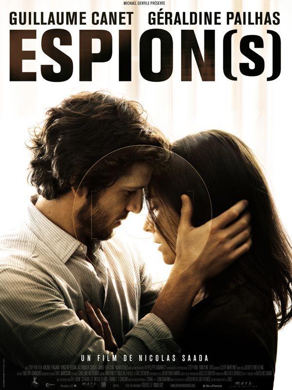 Saada Espions