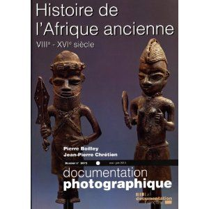 Histoire de l'Afrique ancienne
