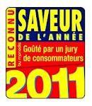 Saveur de l'année (logo)