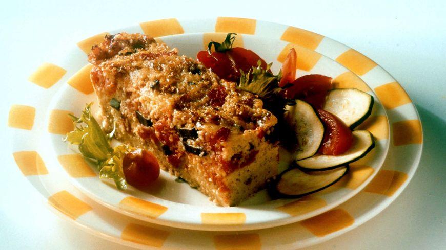 recette-1345-Le gratin de légumes aux céréales méditerranéennes