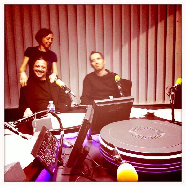 J-C Meurisse, A-E Soelin et J-L Vincent