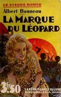 La Marque du léopard