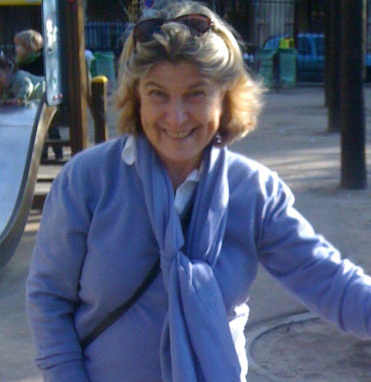 Marlène Bélilos