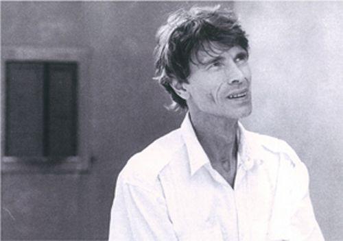 Hommage à Laurent Terzieff