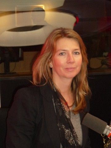 Elisabeth de Feydeau
