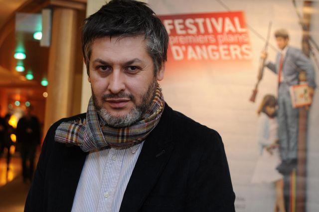 Christophe Honoré @ Laurent Combet - Le Courrier de l'Ouest
