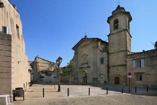 Camaret-sur-Aigues