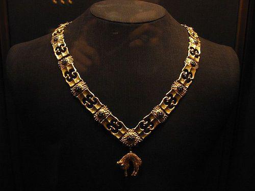 collier de l'Ordre de la Toison d'or