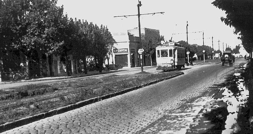 Tramway de Buenos Aires - Archives Carlos Zito