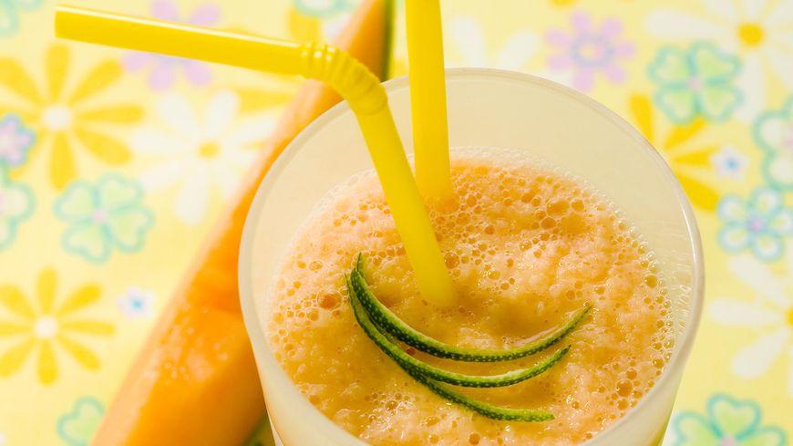 recette-3912-Smoothie melon - citron vert