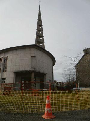 La Chapelle Ivre