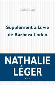Supplément de vie de Barbara Loden