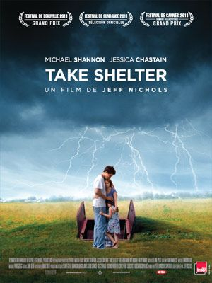 Affiche Take shelter