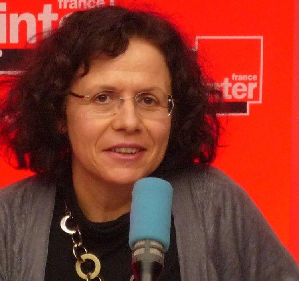 Anne-Marie Lagrande