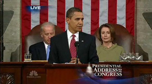 State of the Union 2011 address