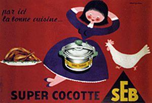 Cocotte 2