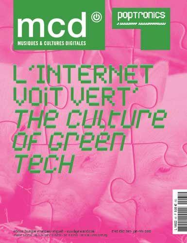 L'internet voit vert