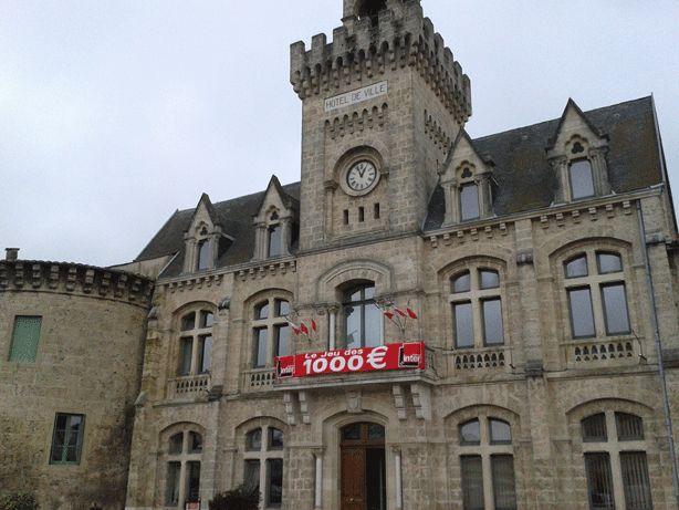 Le Jeu des 1000 euros à Chabeuil
