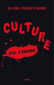 Culture - Etat d'urgence