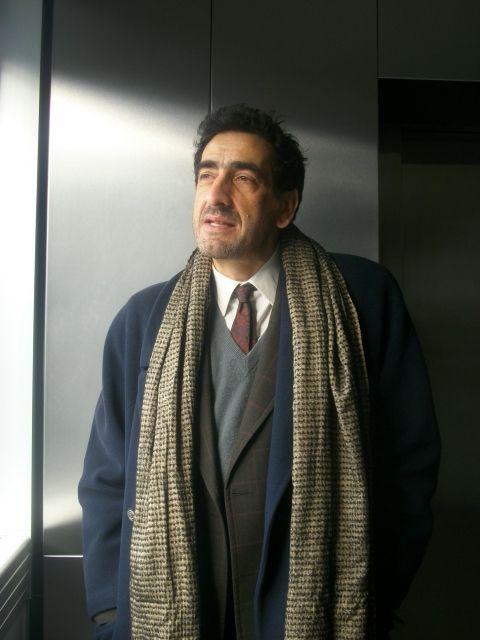 Alain Ménil