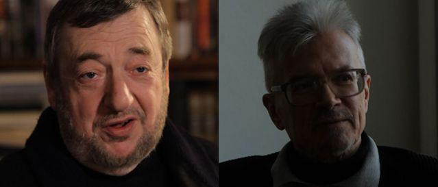 M. Pavel et M. Limonov