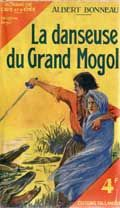 La Danseuse du grand Mogol