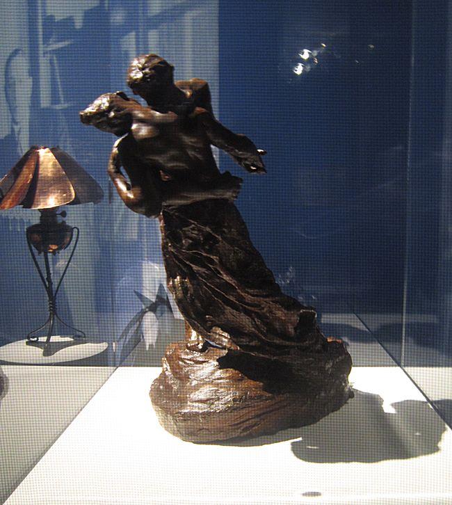 La Valse, Camille Claudel