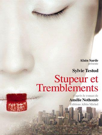 Stupeur et tremblements (film)