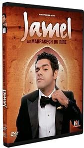 jamel au Marrakesh du rire (dvd)