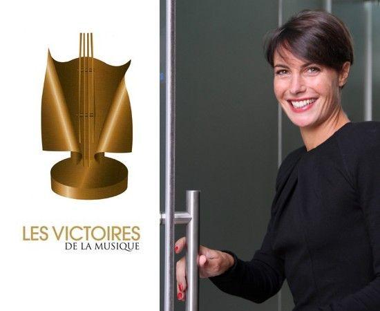 Victoires de la musique 2012