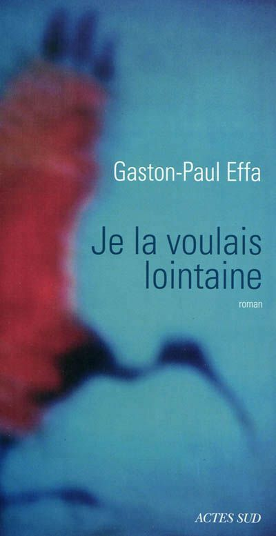 Gaston Paul Effa