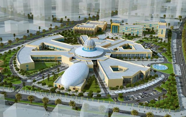 Abu Dhabi - Sorbonne
