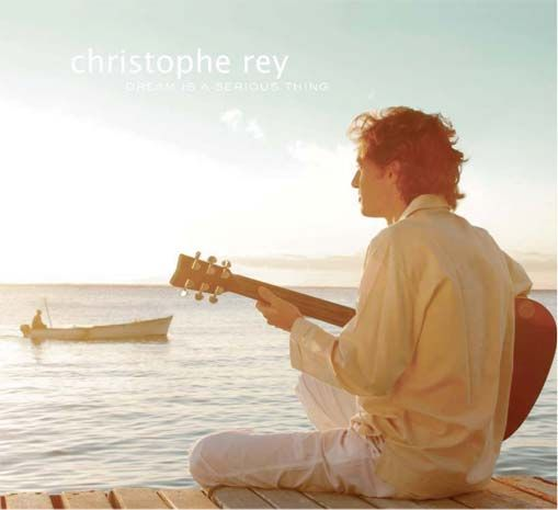 Christophe Rey