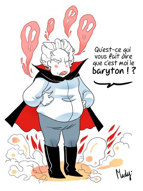 Le baryton
