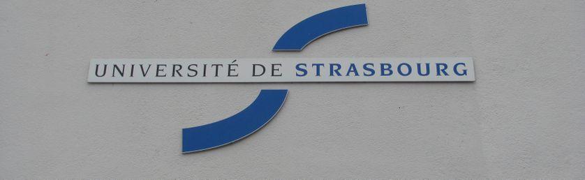 université Strasbourg