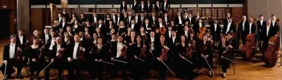 Orchestre Natinal d'Ile de Fance