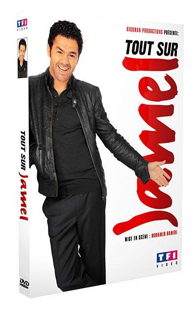 Tout sur Jamel (DVD)