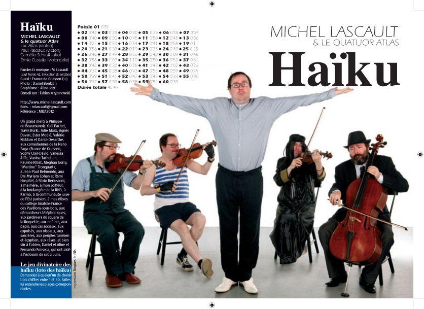 Michel Lascault