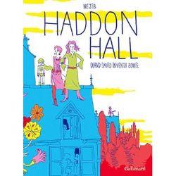 Haddon hall : : Quand David inventa Bowie