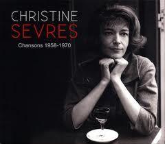 Christine Sèvres