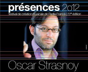 Oscar Strasnoy