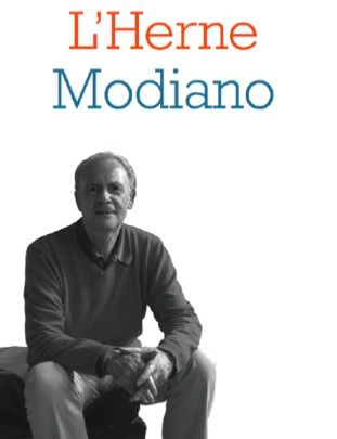 Patrick Modiano - Cahiers de l'Herne