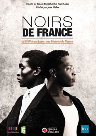 Affiche Noirs de France