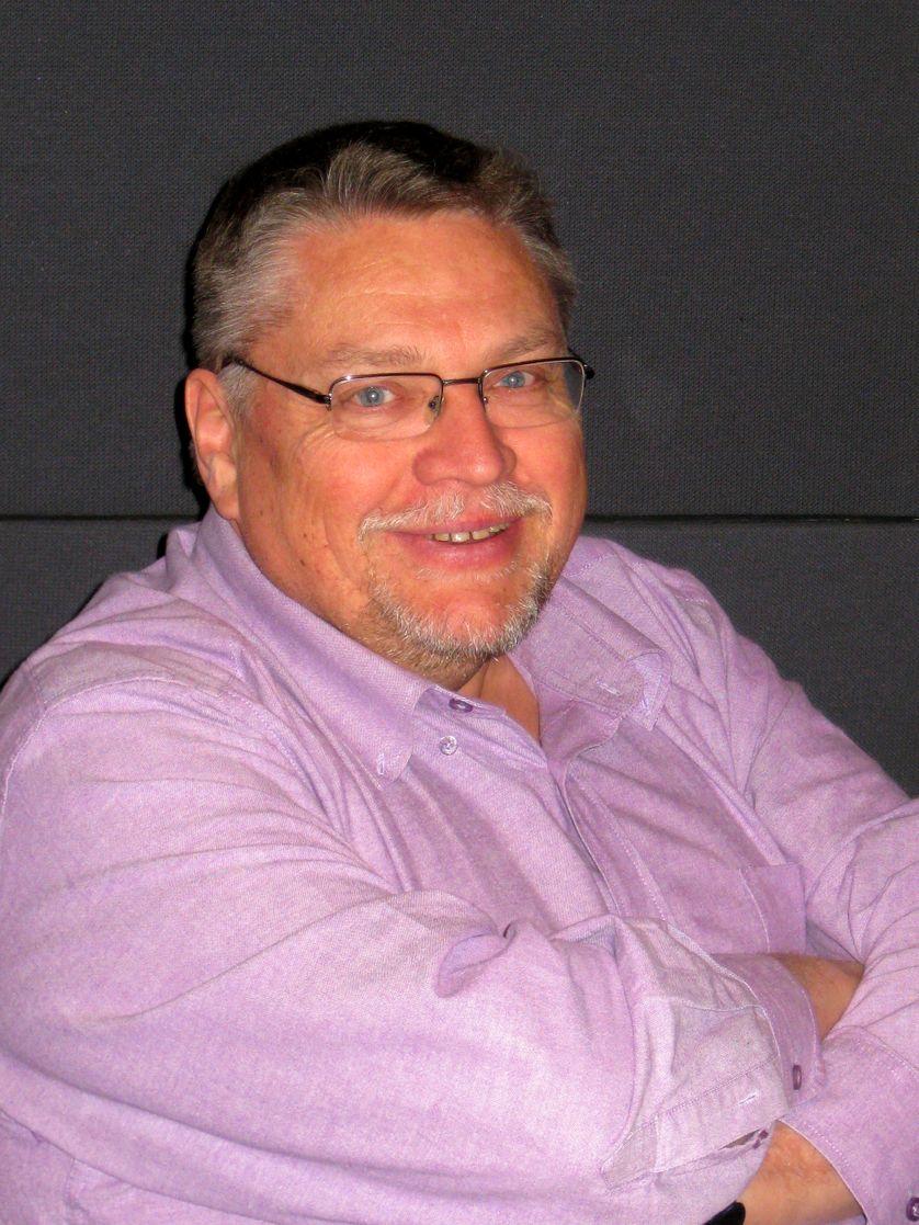 Richard Gelin