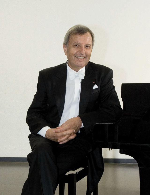 Philippe Bender